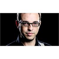 Barselona Devlet Tiyatrosu Direktörü Sergi Belbel
