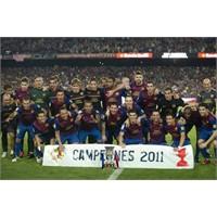 Barcelona Neden Bu Kadar İyi?