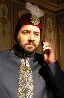 Osmanlı Cumhuriyeti - Tiz Zamanda
