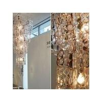 Rengarenk Ve Işıl Işıl Evler İçin Aydınlatma