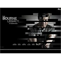 The Bourne Legacy - Film