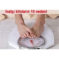 İnatçı Kilolara Metabolik Balans