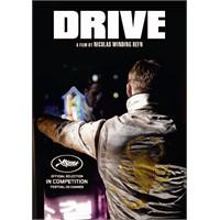 Drive: Stilize Çekimler Boş Senaryo
