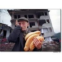 17 Ağustos Depremine İthafen Bir Şiir...