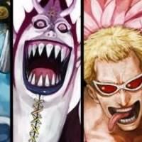 One Piece'de Joker Belli Oldu