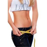 10 Dakikada 5 Kilo Az Görünebilirsiniz
