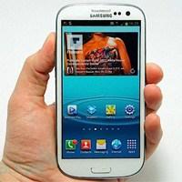 Galaxy S 3 Satış Rekorları Kırmaya Devam Ediyor