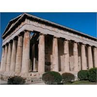 Atina'da Görmeniz Gerekenler!
