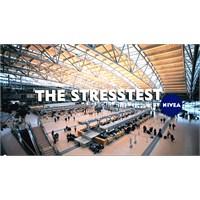 Nivea Stres Testi