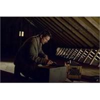 Lanet - Sinister : Gerilim Filmi Arıyorsanız