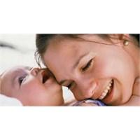 Çalışan Annenin Doğum İzni