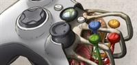 Video Oyun Kontrolcüsünün Anatomisi