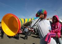 """""""tulazela"""" """"vuvuzela"""" Ya Karşı!!!"""