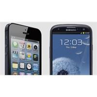 İphone 4s, İphone 5 Ve Galaxy S İii Karşılaştırma