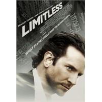 Tavsiye Filmler; Limit Yok ( Limitless)