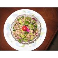 Börülce Salatasi
