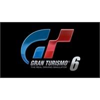 Gran Turismo 6 Demosu Yayınlandı