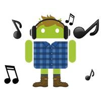 Android'de Müzik Uygulamaları