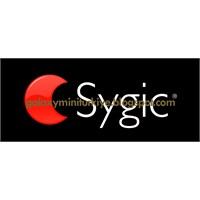 Sygic Gps Navigasyon - Android Navigasyon Programı