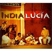 İndialucia – Flamenko Ve Hint Müziği Buluşunca...