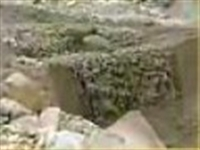 Afganistanda Toprak Kayması