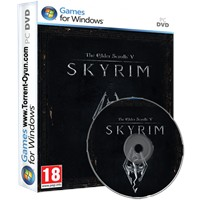 The Elder Scroll Skyrim V Torrent İndir