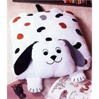 Çocuk Odalarınıza Dekoratif Köpekli Yastık