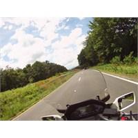 İyi Ki Motosikletli Kız Olmuşum!…