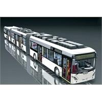 Dünyanın En Uzun Otobüsü