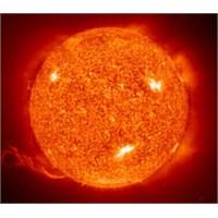 Güneş Enerjisi Hakkında