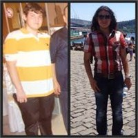 Cihan Hacıseyitoğlu'na 25 Kilo Verdiren Diyet