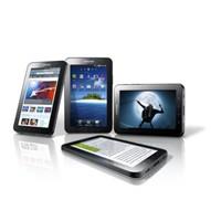 Samsung Galaxy Tab: İlk İzlenimler