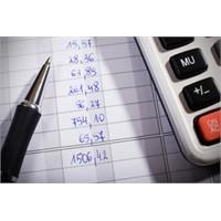 İşletme Bütçesi
