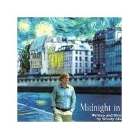 Midnight İn Paris ( Pariste Geceyarısı)
