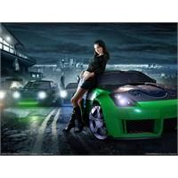 Need For Speed Beyaz Perdeye Uyarlanıyor