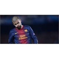 Barça'dan Şaşırtan Hareket