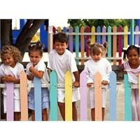 Çocuk Parklarındaki Olumsuzluklar