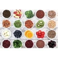 8 Adımda Sağlıklı Beslenme