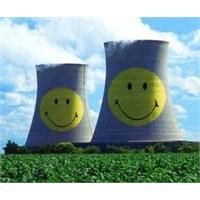 Türkiye Ve Nükleer Enerji