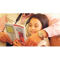 Kitap Okuyun, Konuşun, Çocuğun Zekasını Geliştirin