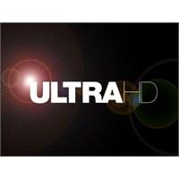 Şimdi De Ultra Hdtv Teknolojisi Geliyor
