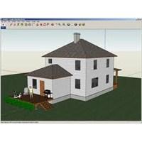 Ücretsiz 3 Boyutlu Mimari Çizim Programı Tanıtımı