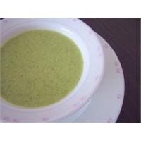 Brokoli Çorbası Yapılışı.