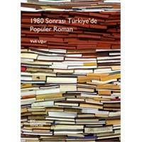 Türkiye'nin Popüler Romanları Bu Kitapta