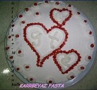 Karrbeyaz Pasta