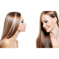 2013 İlkbahar Yaz Saç Trendleri