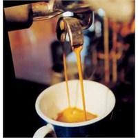 Bir Keyif Eşlikçisi, Espresso
