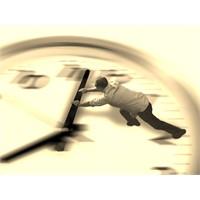 Zaman Yönetimi, Zamana Yenik Düşmeyin!