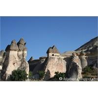 2 Günlük Kapadokya Gezisi