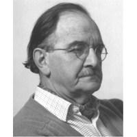 Prof. Nicolas Ambraseys